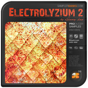 Samplerbanks Electrolyzium 2