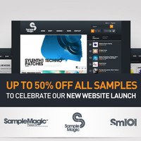 Sample Magic Launch Sale