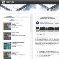 Sonic Elements Modern Dance Vol 2 for Sylenth1