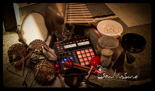 Soulviasound Percussive
