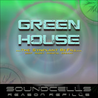 Soundcells Greenhouse ReFill