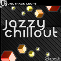 Soundtrack Loops Jazzy Chill Out