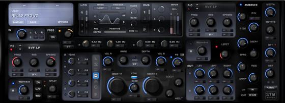 STW Audio Reflex Pro V2