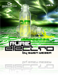 Swen Weber Pure Electro Vol 1
