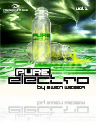 Swen Weber Pure Electro Vol 1