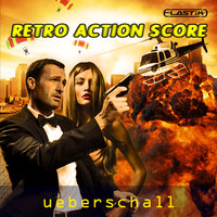 Ueberschall Retro Action Score
