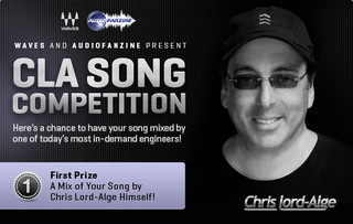 Waves CLA Song Competition