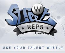 Waves Street Reps