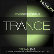 Zenhiser Studio Essentials Trance