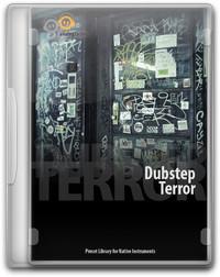Analogfactory Dubstep Terror
