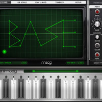 Animoog BASE