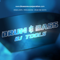 Bluezone Drum and Bass DJ Tools