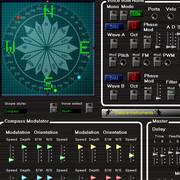 Datura-Instruments Compass