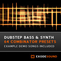 Exode Sound Dubstep Bass & Synth