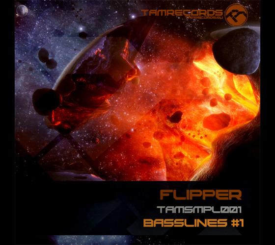 Flipper Basslines #1