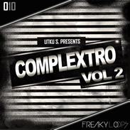 Freaky Loops Complextro Vol 2