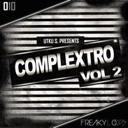 Freaky Loops Complextro Vol 2