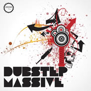 Industrial Strength Records Dubstep Massive