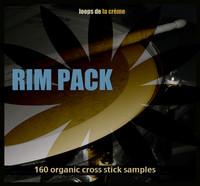 Loops de la Creme Rim Pack