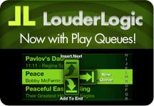 LouderLogic