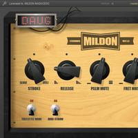 Mildon Studios Mildon Strummer 3
