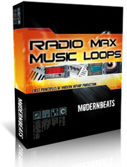 ModernBeats Radio MAX Music Loops