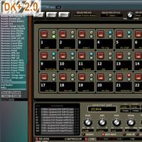 NUSofting DK+ 2.0