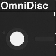 OmniCom OmniDisc # 001 for DIVA