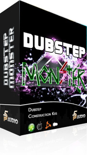 P5Audio Dubstep Monster