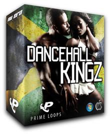 Prime Loops Dancehall Kingz