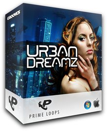 Prime Loops Urban Dreamz