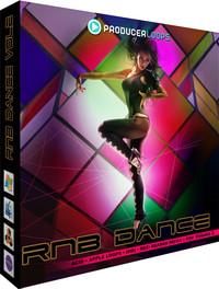 Producer Loops RnB Dance Vol 2