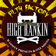 Rankin Audio Filth Factory