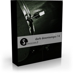 Standard Beat Company Dark Downtempo 4