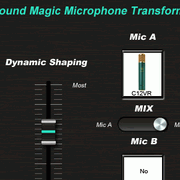 Sound Magic Microphone Transformer