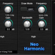 Sound Magic Neo Harmonic