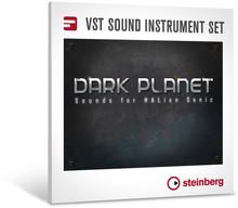 Steinberg Dark Planet