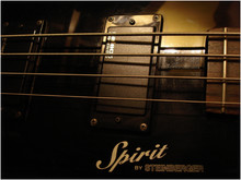 TCC Spirit Bass