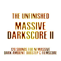 The Unfinished Massive Darkscore II