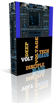Voltage Disciple Deep Tech Haus