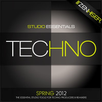 Zenhiser Studio Essentials Techno