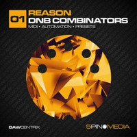 5Pin Media Reason DnB Combinators