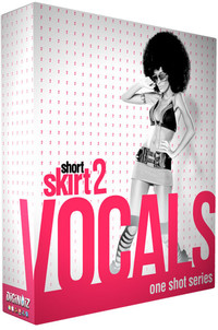 Diginoiz Short Skirt Vocals 2