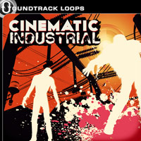 Thumbnail SL Cinematic Industrial Apple Loops AIF Logic Pro Garageband