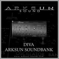 Arksun Diva Soundbank