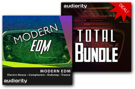 Audiority Omnisphere Modern EDM