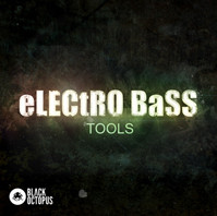 Black Octopus Sound Electro Bass Tools