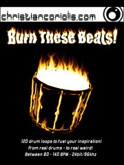 Burn These Beats