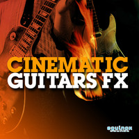 Equinox Sounds Cinematic Guitars FX