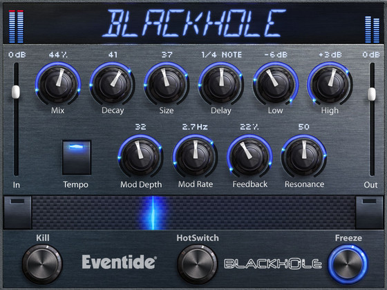 Eventide Blackhole